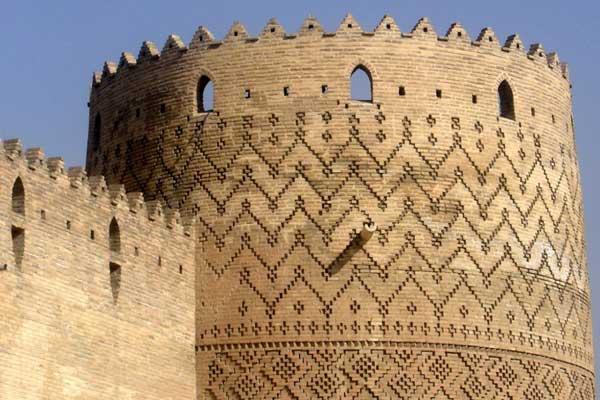 تاریخچه-ارگ-کریم-خان شیراز