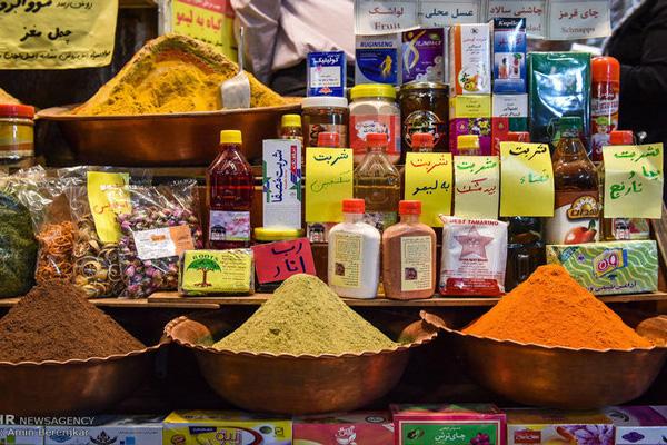 تاریخچه بازار وکیل شیراز