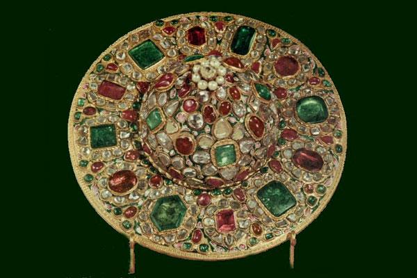 تاریخچه موزه جواهرات ملی ایران