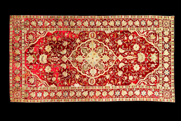 تاریخچه موزه فرش ایران بشناسید