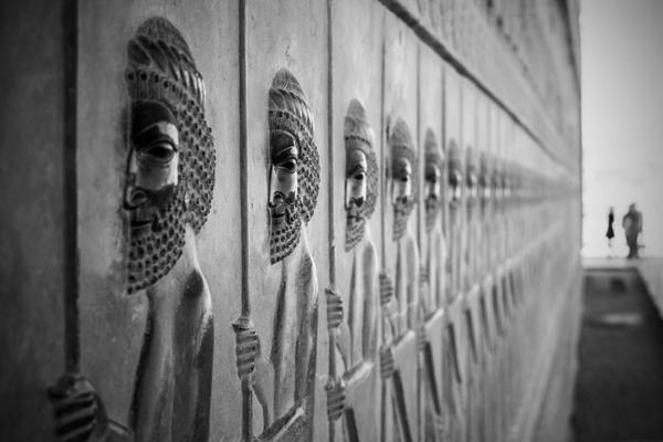 تاریخچه پرسپولیس شیراز