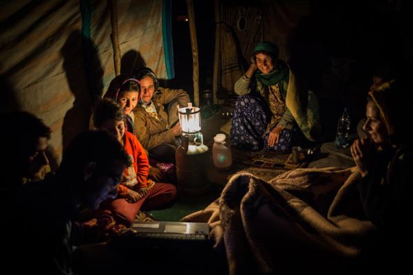 درباره-عشایر-قشقایی شیراز