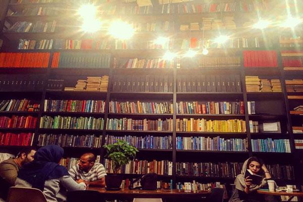 رستوران های نزدیک خیابان ولیعصر تهران