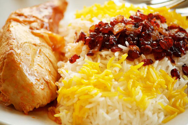 رستوران های نزدیک نمایشگاه بین المللی تهران ایران