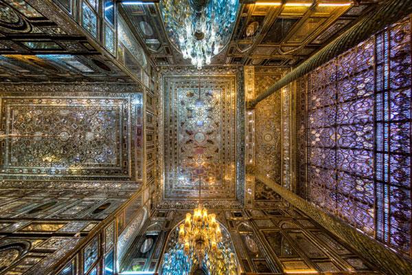 زمان بازدید از کاخ گلستان تهران