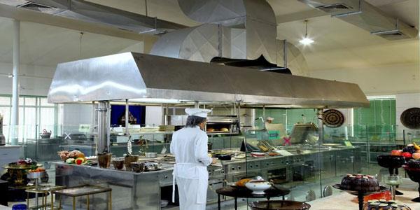 موزه آشپزخانه سلطنتی سعدآباد