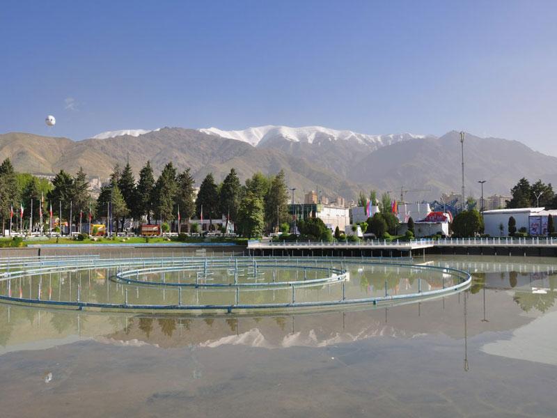 نمایشگاههای بین المللی تهران بزرگترین مرکز نمایشگاه ها در تهران و خاورمیانه