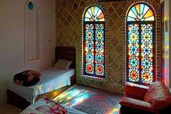 هتل-های-نزدیک-حمام-وکیل شیراز