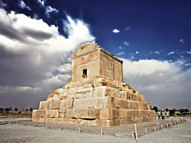 پاسارگاد شیراز