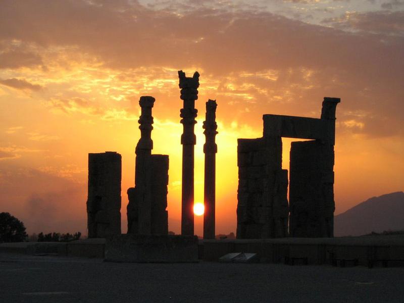 پرسپولیس شیراز