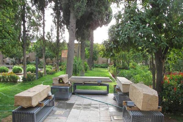 آدرس-باغ-هفت-تنان شیراز