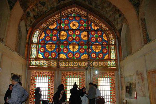 آدرس-عمارت-قوام-ملکی شیراز
