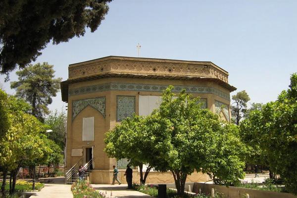 باغ جهان نما شیراز از نگاهی دیگر