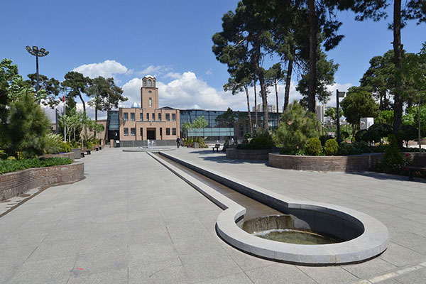 تاریخچه باغ موزه قصر را بدانید