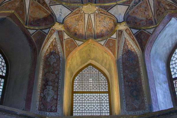 تاریخچه-باغ-هشت-بهشت اصفهان