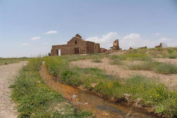 تاریخچه تخت سلیمان را دقیقتر بدانید
