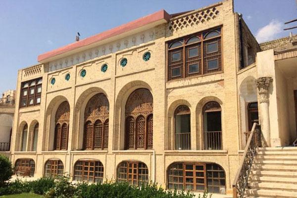 تاریخچه عمارت کاظمی را بدانیم