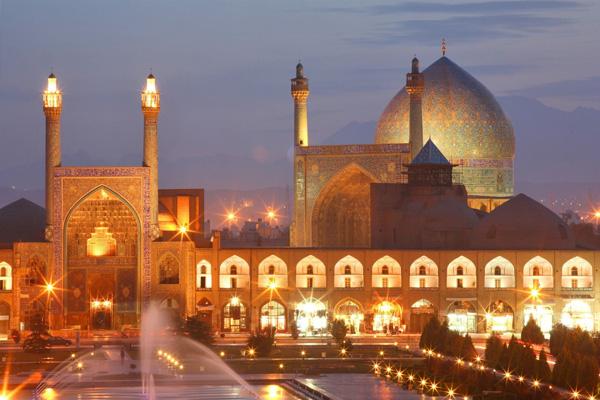 تاریخچه-میدان-نقش-جهان اصفهان