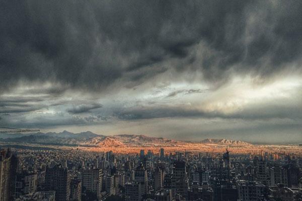 تماشای پایتخت به طور متفاوت
