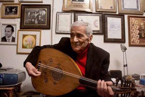 خانه-موسیقی اصفهان