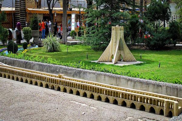 درباره باغ موزه هنر ایرانی بدانید