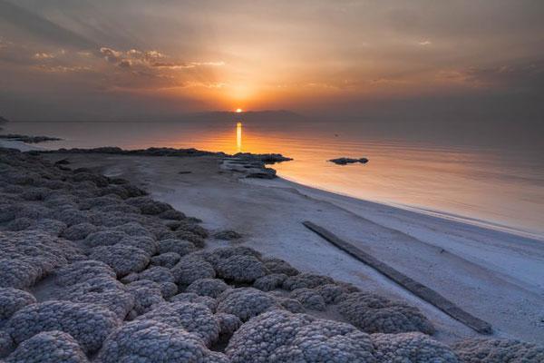 درباره دریاچه ارومیه بیشتر بدانید