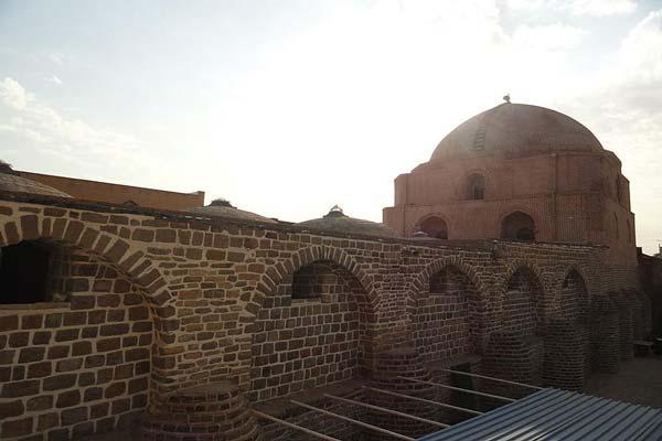 درباره مسجد جامع ارومیه