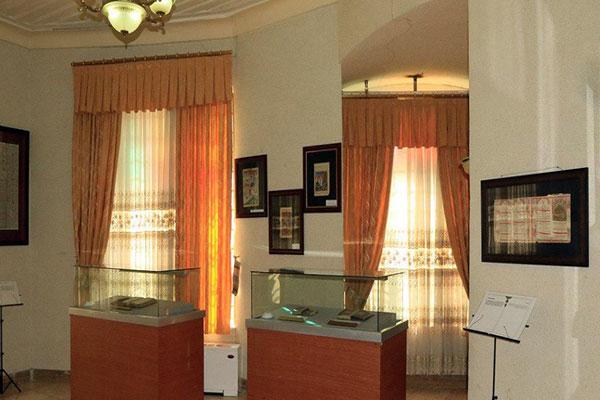 درباره موزه ارومیه چه می دانید؟