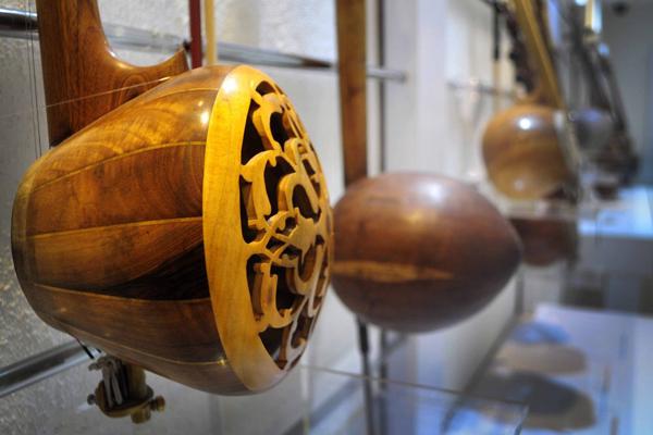 درباره-موزه-موسیقی اصفهان