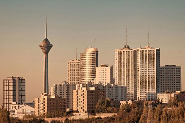 رستوران های نزدیک برج میلاد