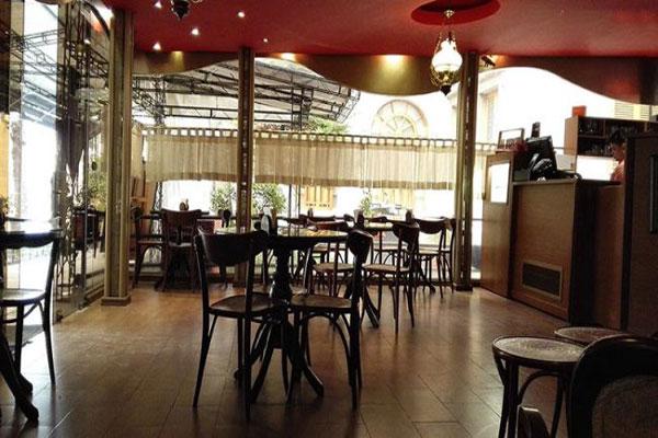 رستوران های نزدیک به موزه موسیقی ایران