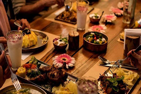 رستوران های نزدیک به میدان حسن آباد را یشناسیم