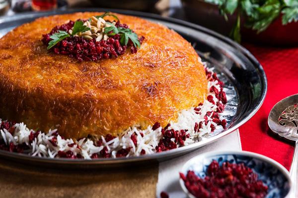 رستوران-های-نزدیک-خانه-زینت-الملک شیراز