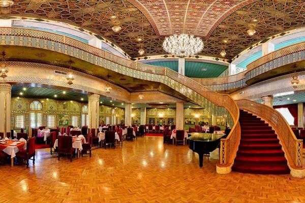 رستوران-های-نزدیک-مسجد-امام اصفهان
