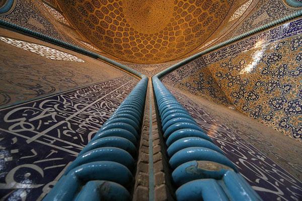 رستوران-های-نزدیک-مسجد-شیخ-لطف-الله اصفهان