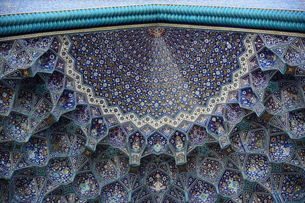 زمان-بازدید-از-مسجد-امام اصفهان