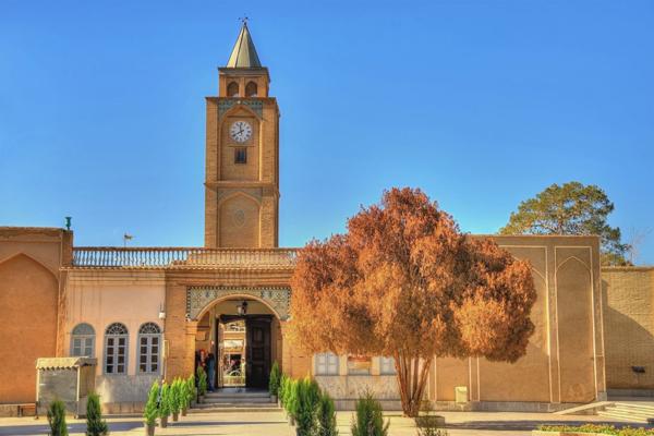 زمان-بازدید-از-کلیسا-جامع-وانک اصفهان