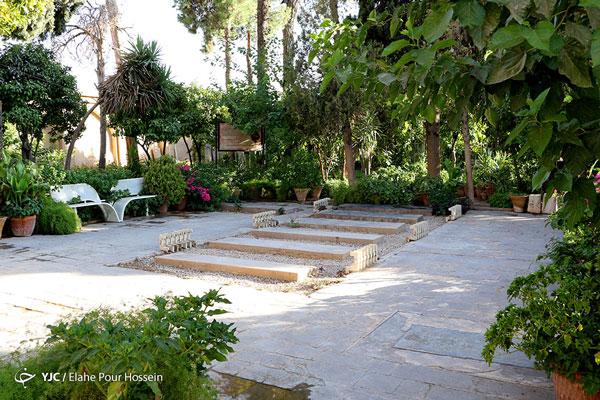 علت-نامگزاری-باغ-هفت-تنان شیراز