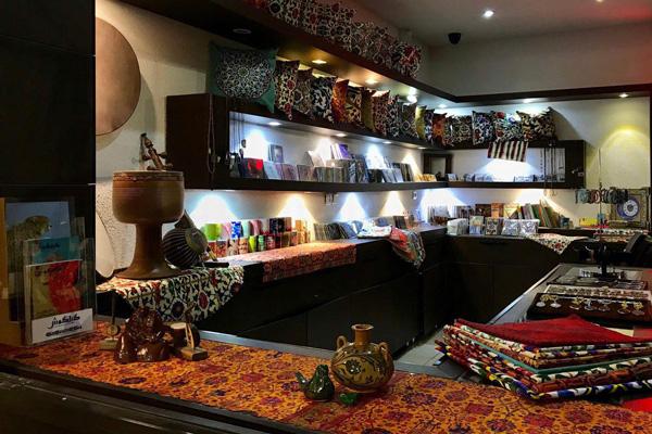 فروشگاه-هدایا اصفهان