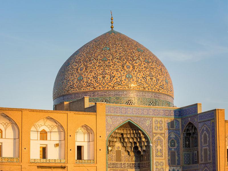 مسجد-شیخ-لطف-الله اصفهان