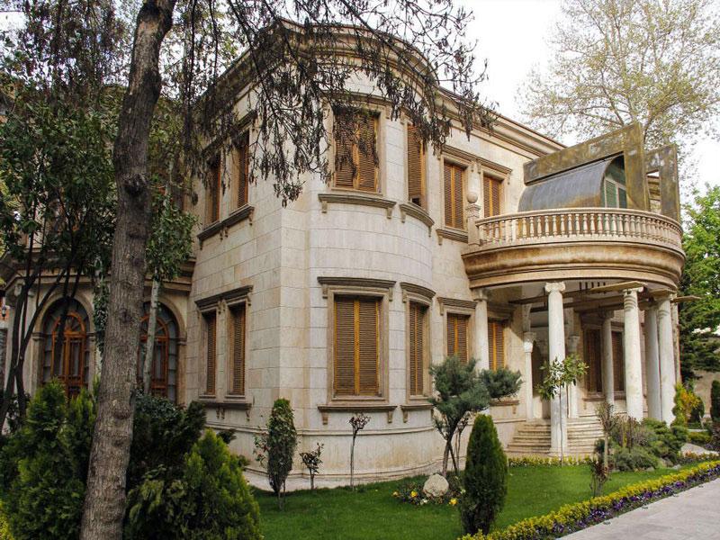 موزه موسیقی موزه ای تخصصی در این زمینه در تهران
