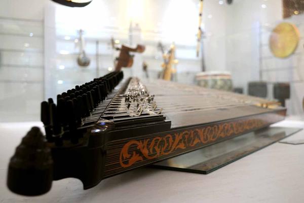 موقعیت-مکانی-موزه-موسیقی اصفهان
