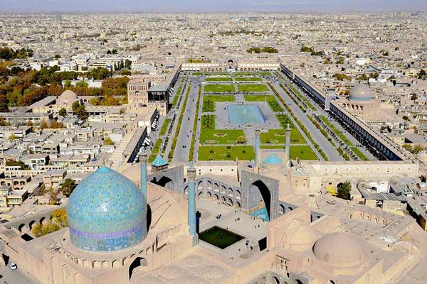 درباره-کاخ-عالی-قاپو اصفهان