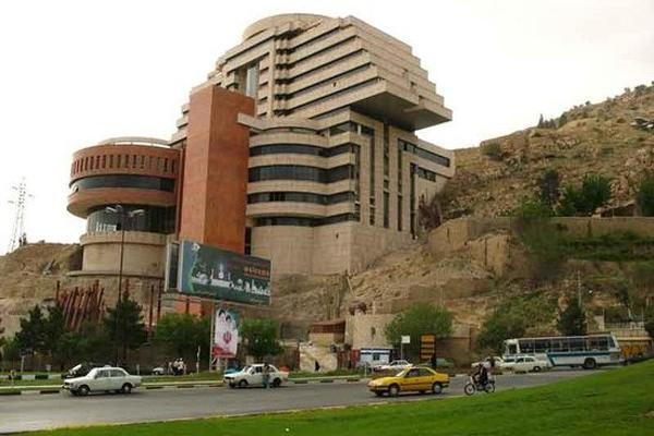 هتل های نزدیک باغ دلگشا شیراز