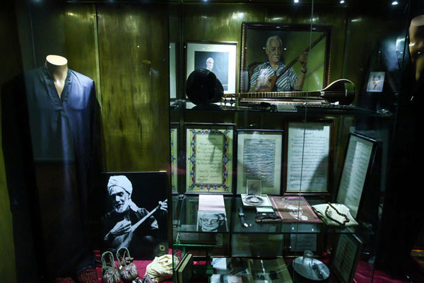 هتل های نزدیک به موزه موسیقی ایران