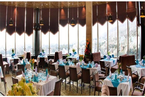 هتل های نزدیک دروازه قرآن شیراز