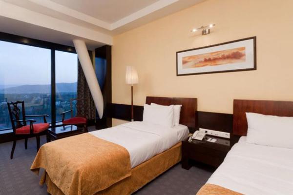 هتل های نزدیک سرای مشیر شیراز