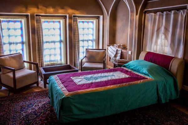 هتل-های-نزدیک-منار-جنبان اصفهان