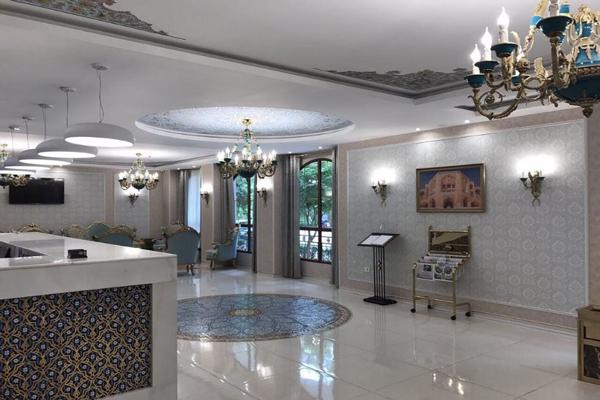 هتل-های-نزدیک-پل-خواجو اصفهان