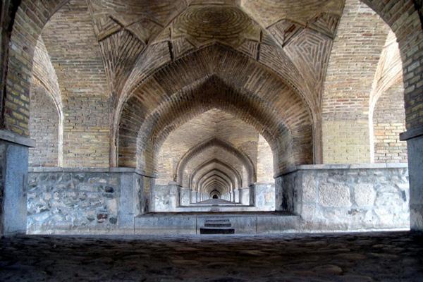 هتل-های-نزدیک-سی--سه-پل اصفهان